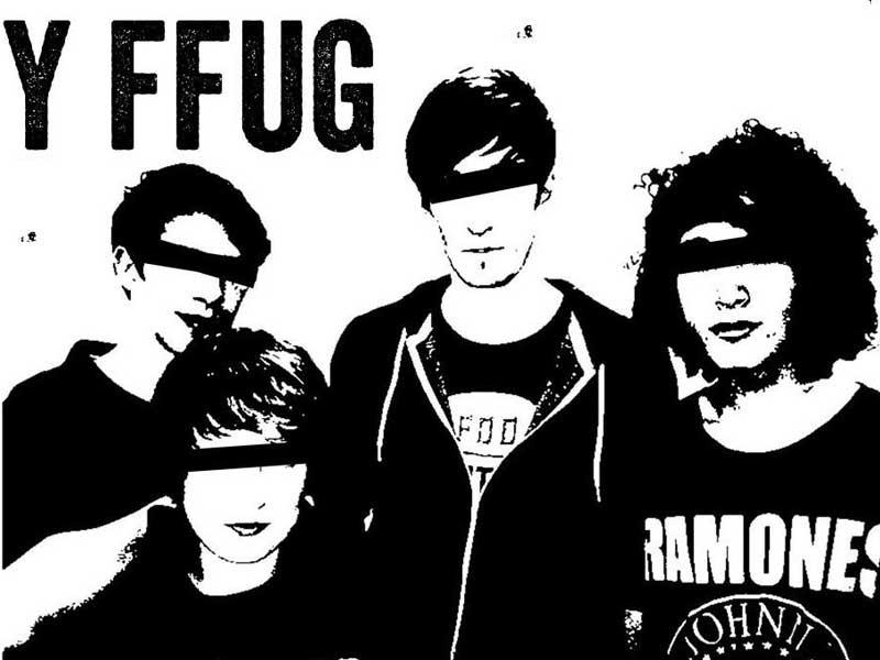 Y-Ffug