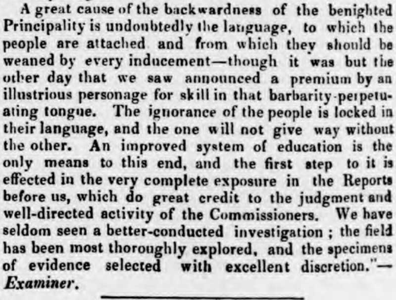 The Examiner, January 19, 1848