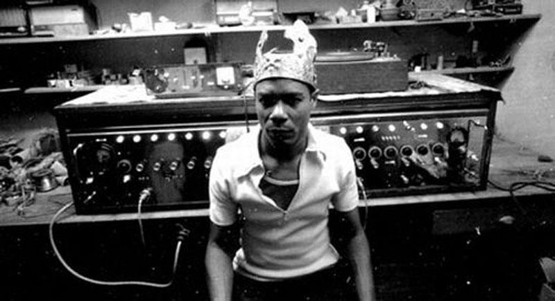 Dub pioneer King Tubby